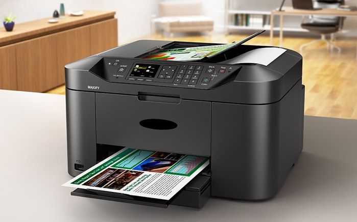 Best Color Printers for Home Use in India