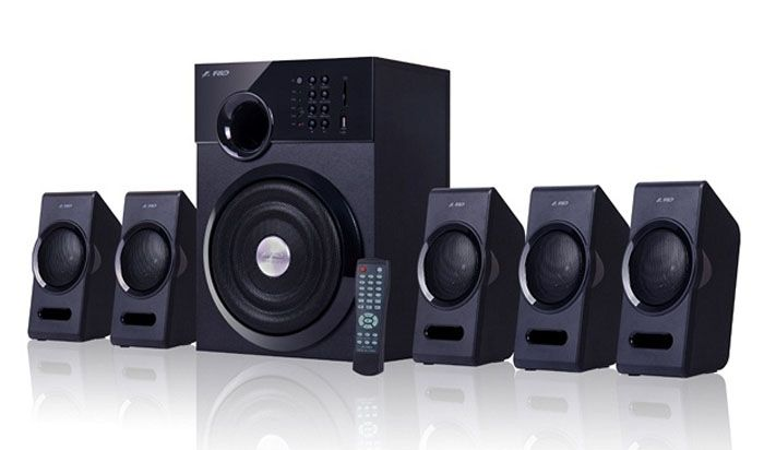 Best Home Theater Systems Under 3000 Rupees in India