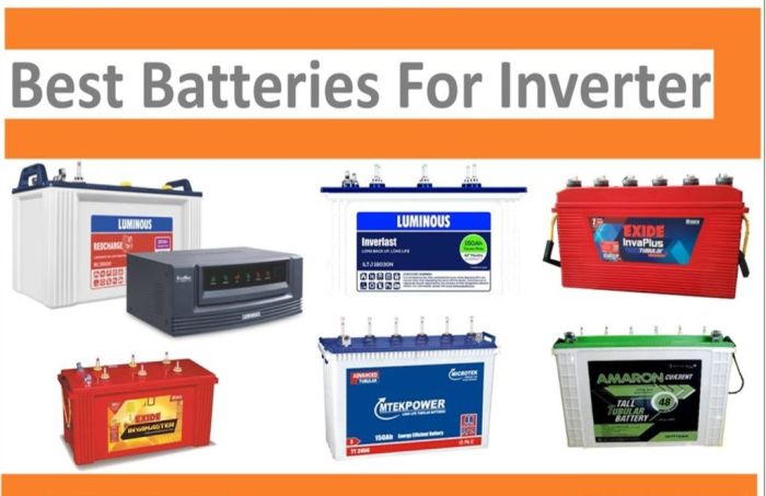 Best Inverter Batteries For Home Use In India Indiadeals