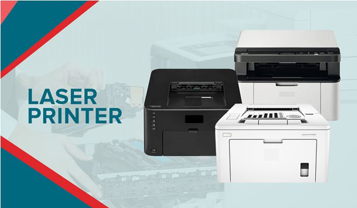 Best Laser Printers for Home Use in India