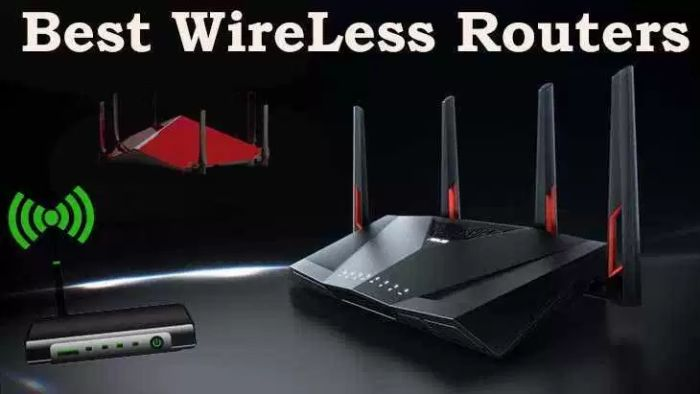 Best WIFI Routers for Home Use in India