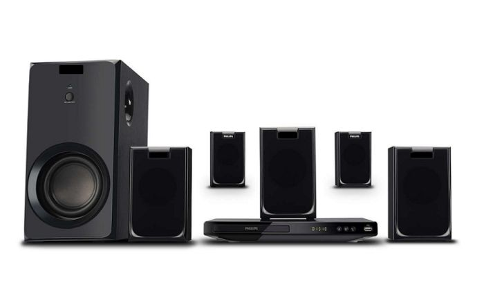 Best 5.1 Home Theater System Under ₹6000