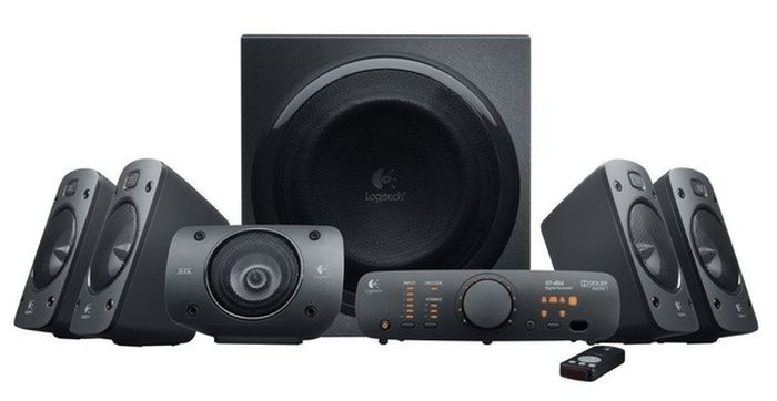 Best Home Audio Systems in India