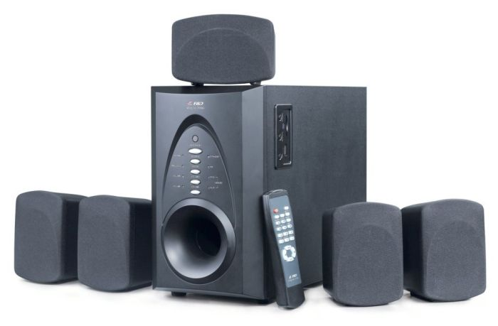 Best Home Theater Speakers Under ₹5000 in India