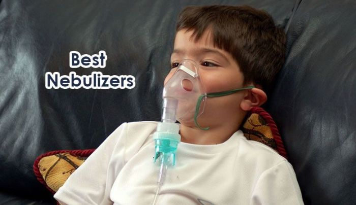 Top Nebulizers for Home in India