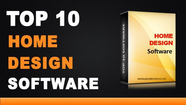 Best Home Design Softwares