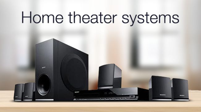Best Home Theatres Under 15000 in India