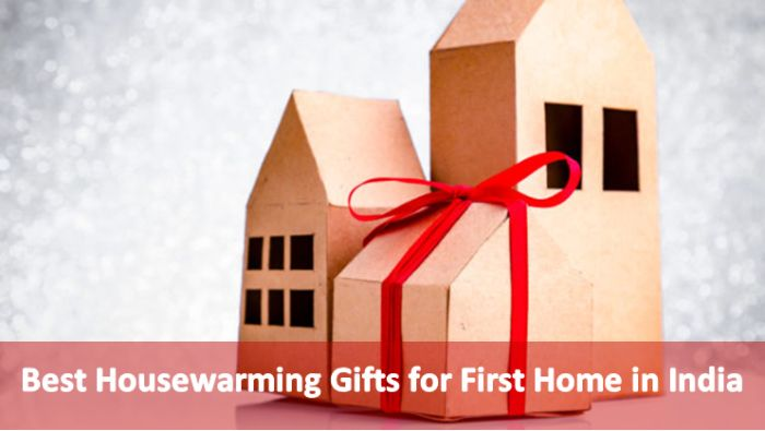 Best Housewarming Gifts for First Home in India