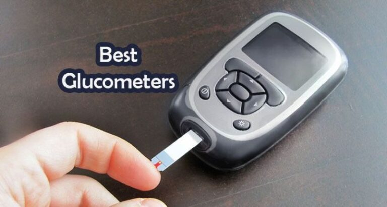Best Glucometers for Home Use in india