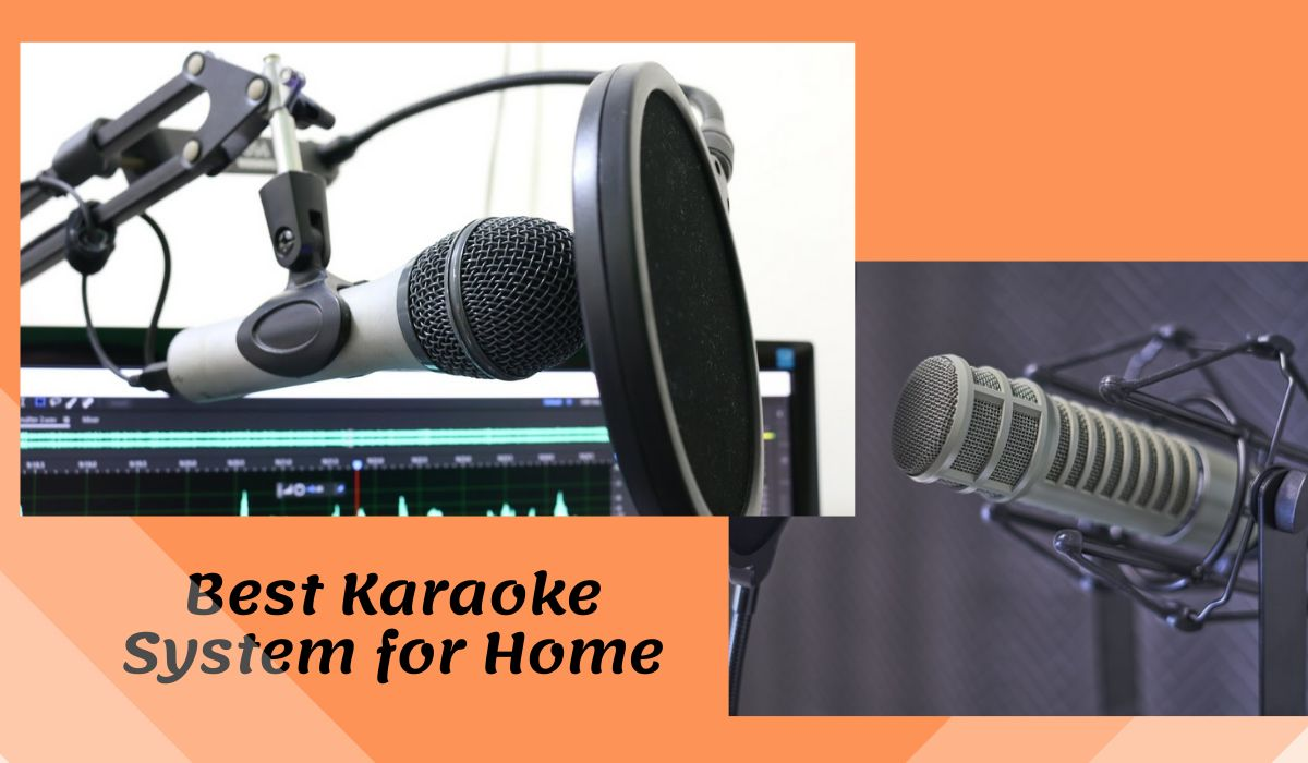 Best Karaoke System for Home in India - IndiaDeals